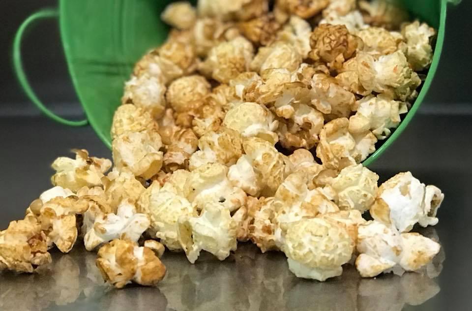 whats poppin gourmet popcorn albany ny