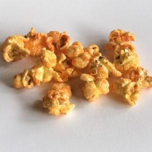 whats poppin albany ny gourmet popcorn flavor Cheddar