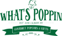 What's Poppin - Gourmet Popcorn and Gifts - Albany, NY