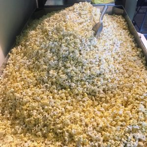 whats poppin albany buttered popcorn moo-vee flavor